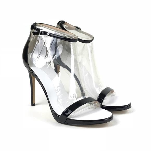 f488ce3f9 Sam Edelman Womens Ariella Heeled Sandal 9.5 M